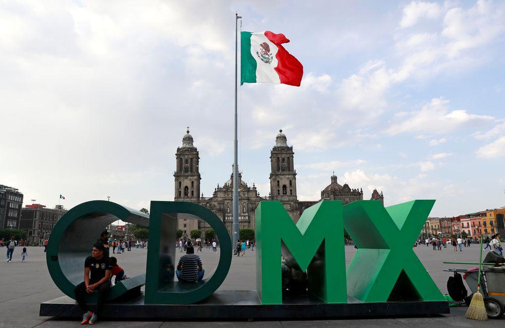 México reporta 405 casos de coronavirus, total de fallecidos sube a cinco