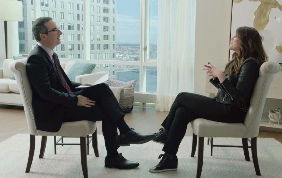 Mónica Lewinsky narró cómo vivió y superó el escándalo con Clinton que la expuso