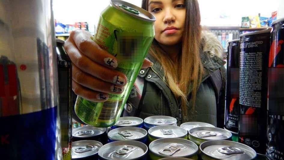 Estudio demuestra impacto negativo de las bebidas energéticas en la juventud