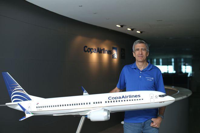 Maduro le abre expediente a Copa Airlines por transportar a Juan Guaidó