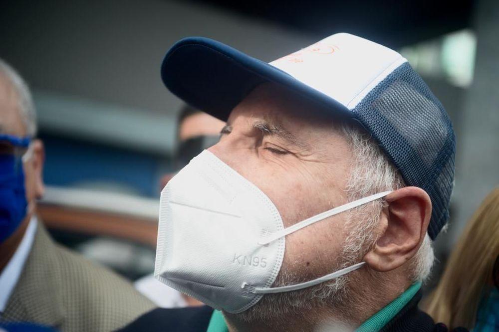 Justicia española ordena investigar a expresidente Ricardo Martinelli