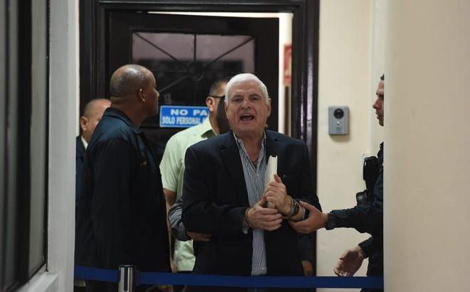 Pleno de la CSJ se declara en sesión permanente sobre caso Martinelli