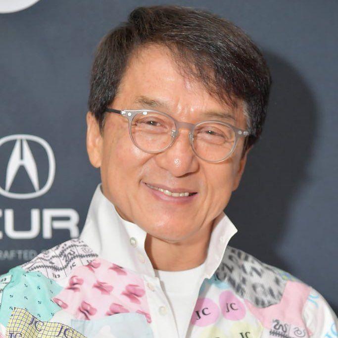 Coronavirus: Jackie Chan dio detalles sobre su estado de salud