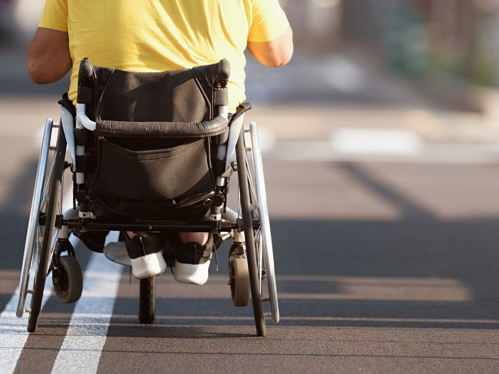 Reconocimiento al esfuerzo de las personas con discapacidad