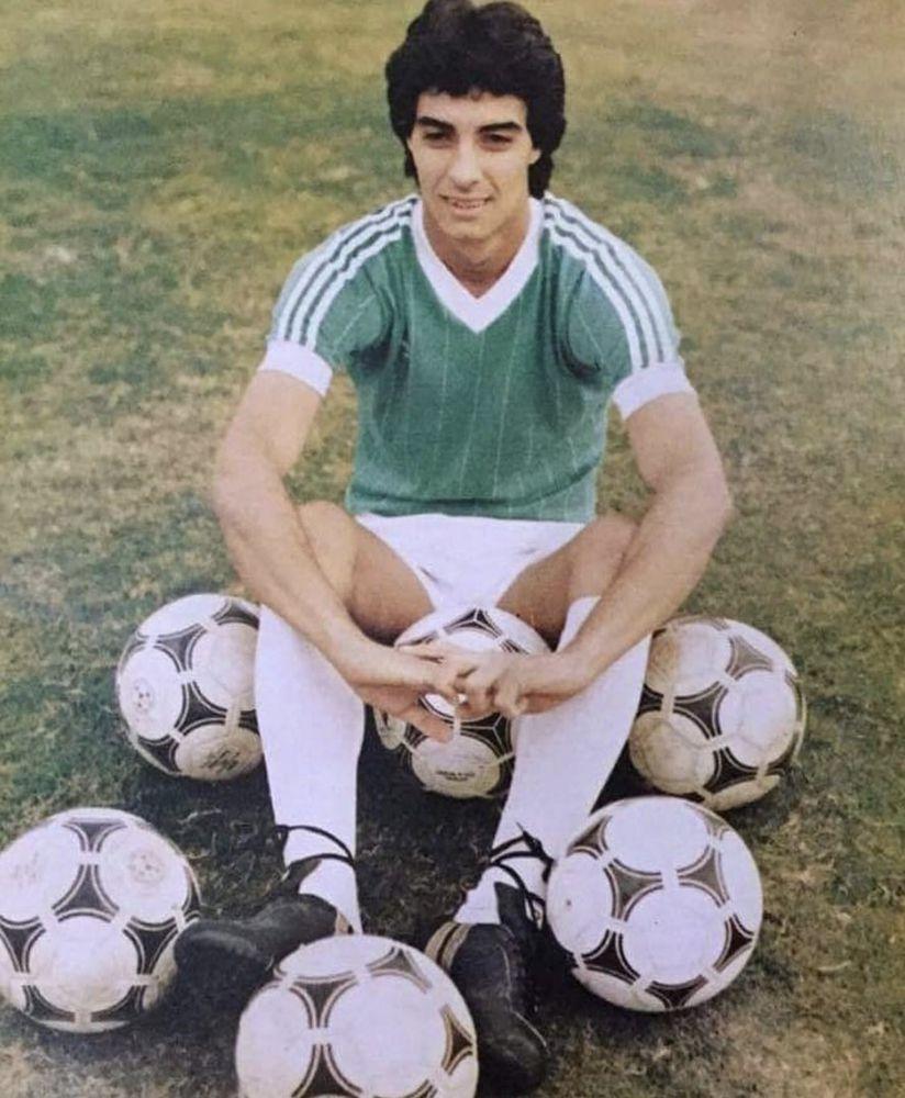 El legendario exfutbolista iraquí Ahmed Radhi muere por coronavirus