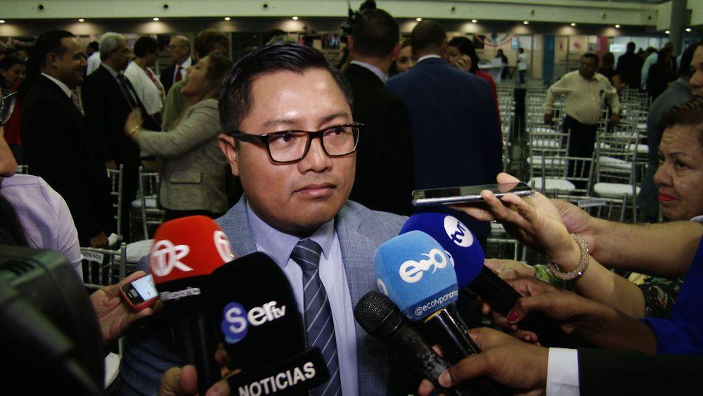 Mayín Correa sobre Arquesio Arias: 'No podemos actuar con una doble moral en esta Asamblea'