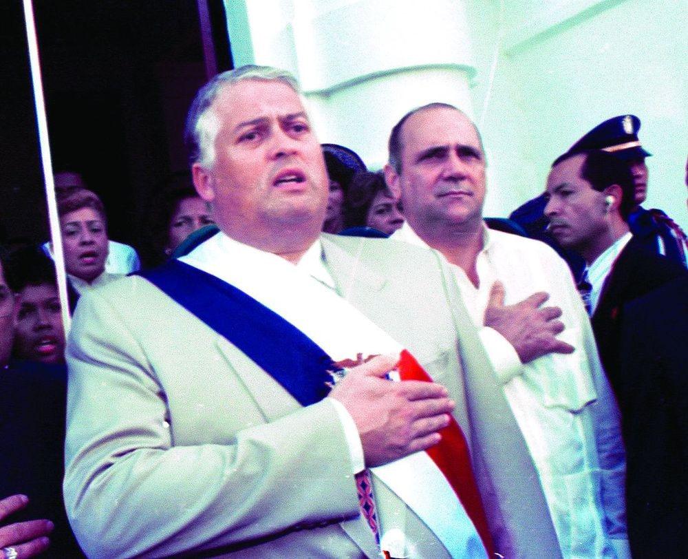Felipe 'Pipo' Virzi, a pesar de su dinero y el poder está en El Renacer