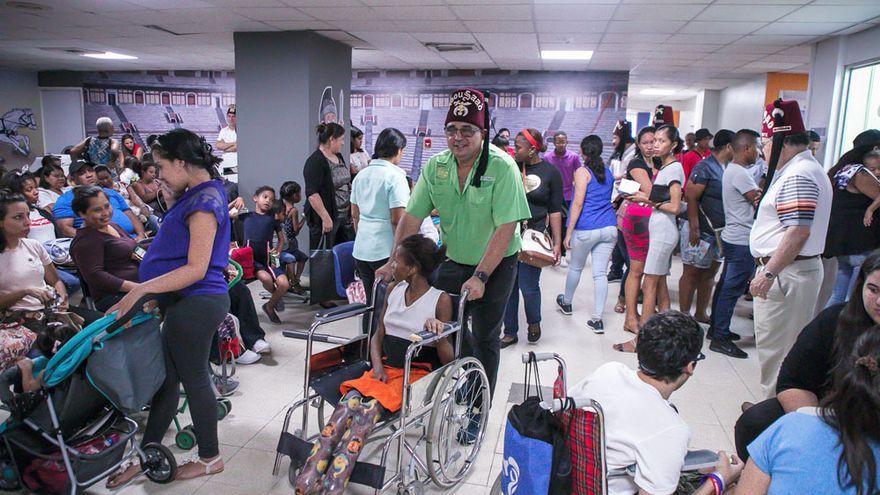 Minsa y Fundación Abou Saad Shriners acuerdan que operaciones ortopédicas se realicen en Panamá