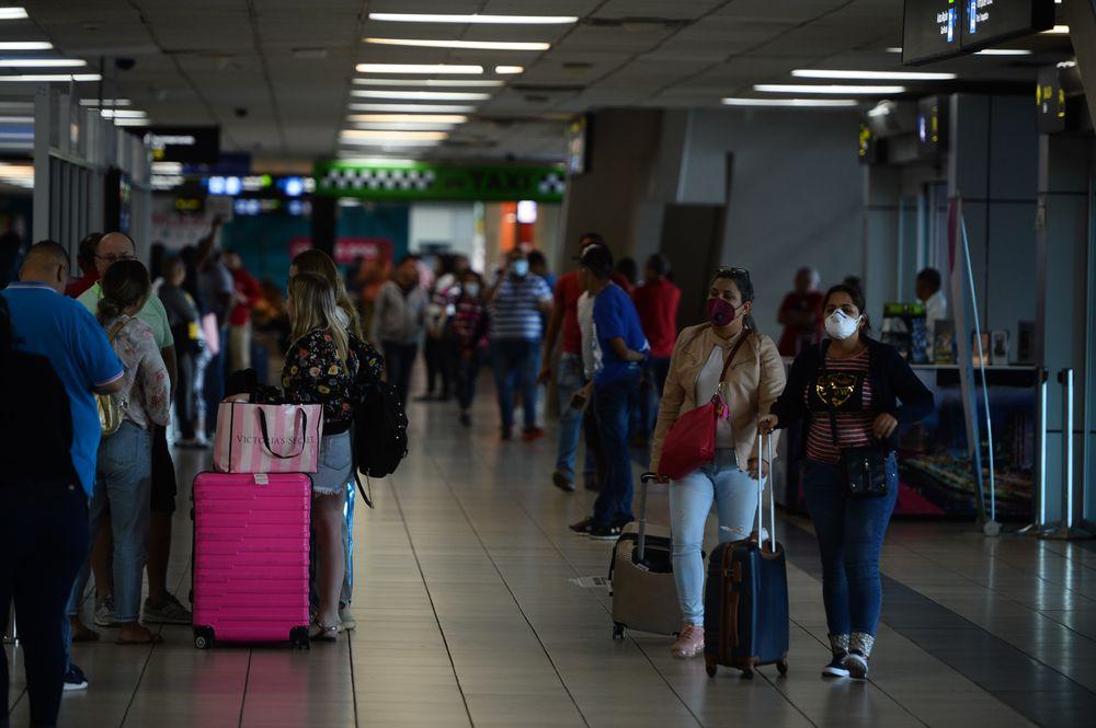 Establecen nuevos requisitos para ingreso de viajeros a Panamá