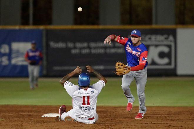 Panamá derrota a Puerto Rico y va con Cuba a final de Serie del Caribe. Video