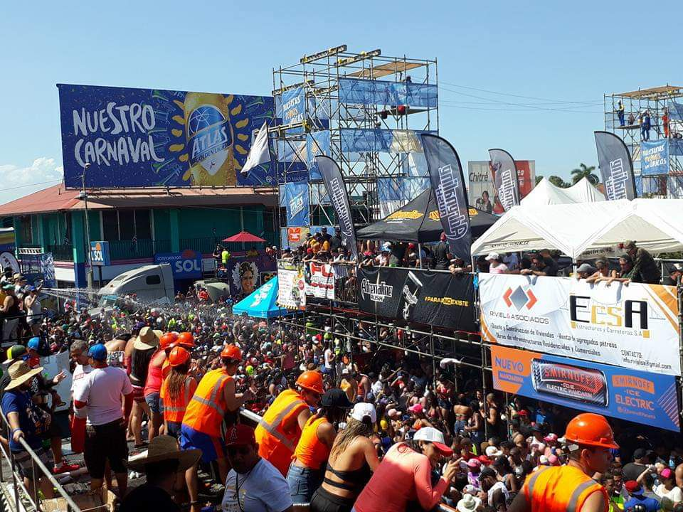Carnavales no están en peligro, asegura la ministra de Salud