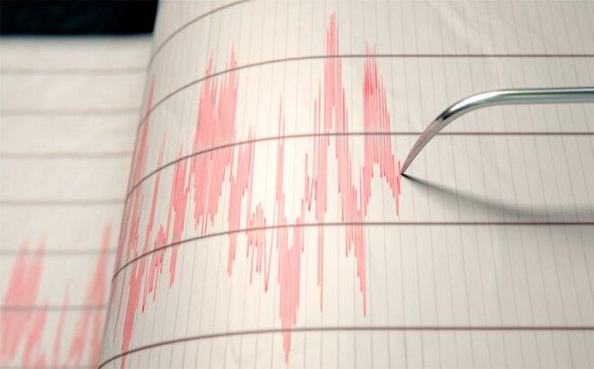 Sismo de magnitud 4,8 Richter estremece el centro de Panamá sin víctimas