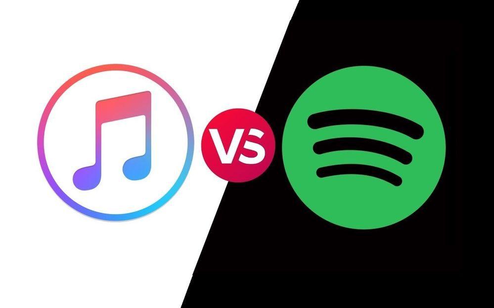 Spotify presenta demanda antimonopolio contra Apple