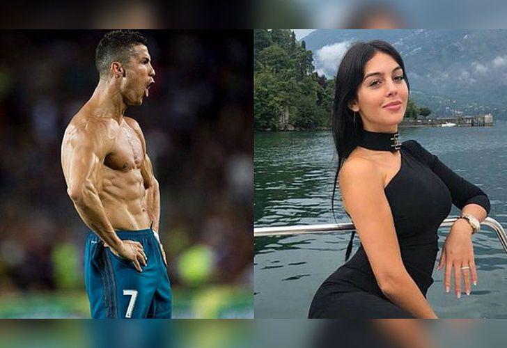 ¿Boda en puerta? Cristiano Ronaldo se habría comprometido con Georgina Rodríguez