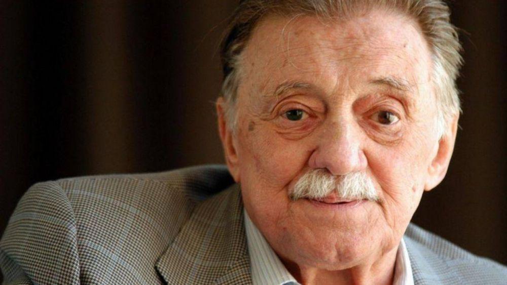 A lo grande el mundo de las letras y la música celebró el centenario del nacimiento de ese genio llamado Mario Benedetti