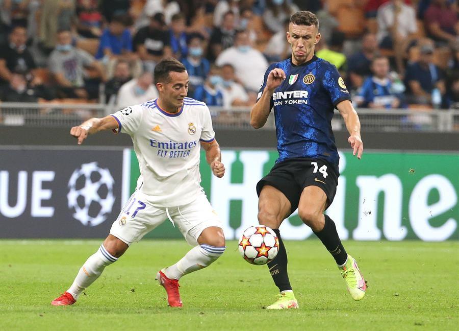 Courtois se vuelve autocrítico pese al triunfo del Real Madrid