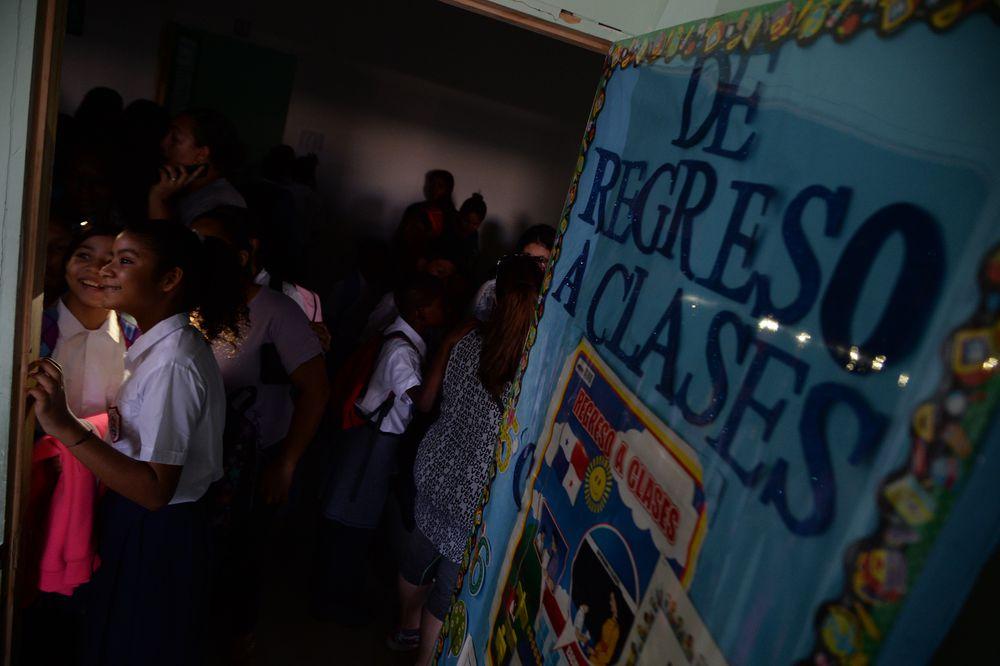Calendario Escolar 2020 Panama Meduca.Meduca Anuncia Calendario Escolar 2020