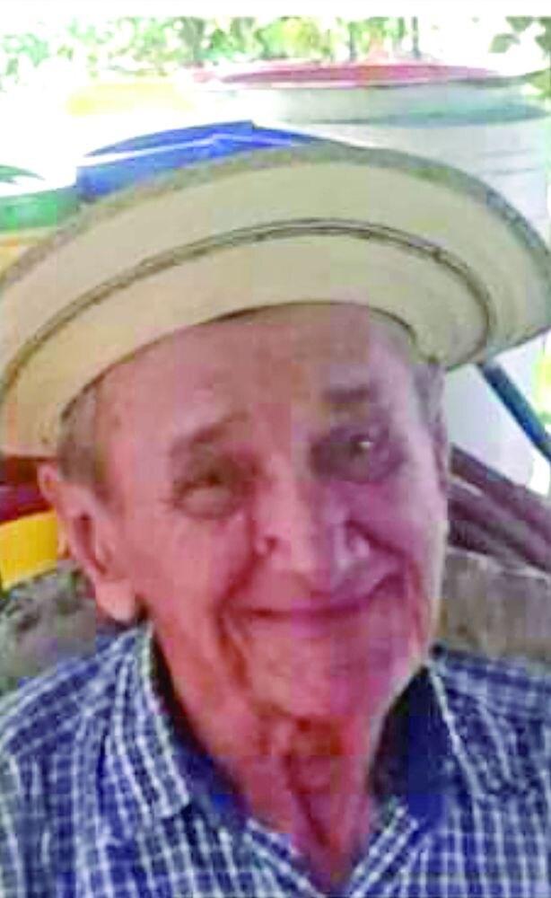 Abuelito no aparece. Salió hacia la Caja de Seguro Social en Los Santos, pero no llegó
