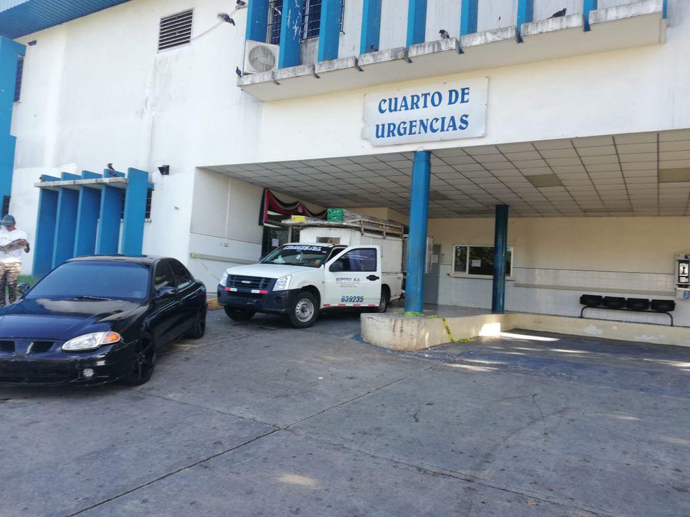 Seguro Social ordena cierre parcial de un cuarto de urgencias en Panamá Oeste