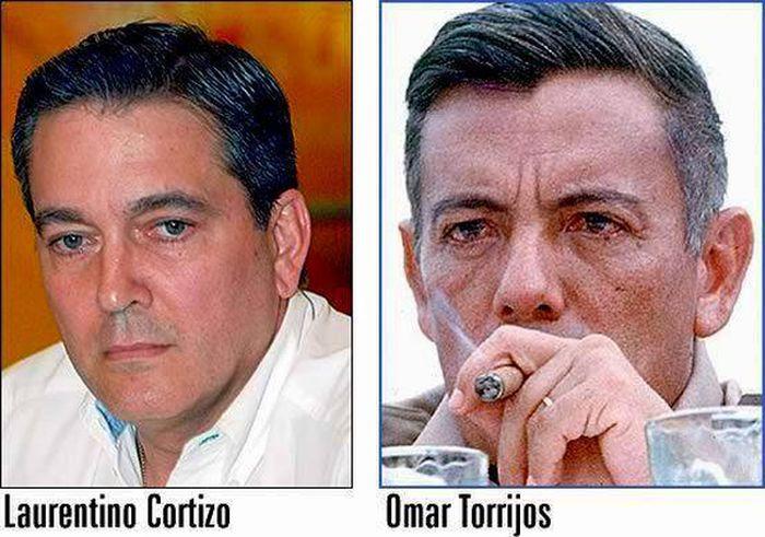 ¿Quién es el papá de Nito Cortizo?
