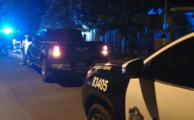 Sindicados por homicidio y robo se fugan del Centro de Reclusión Transitorio de La Chorrera