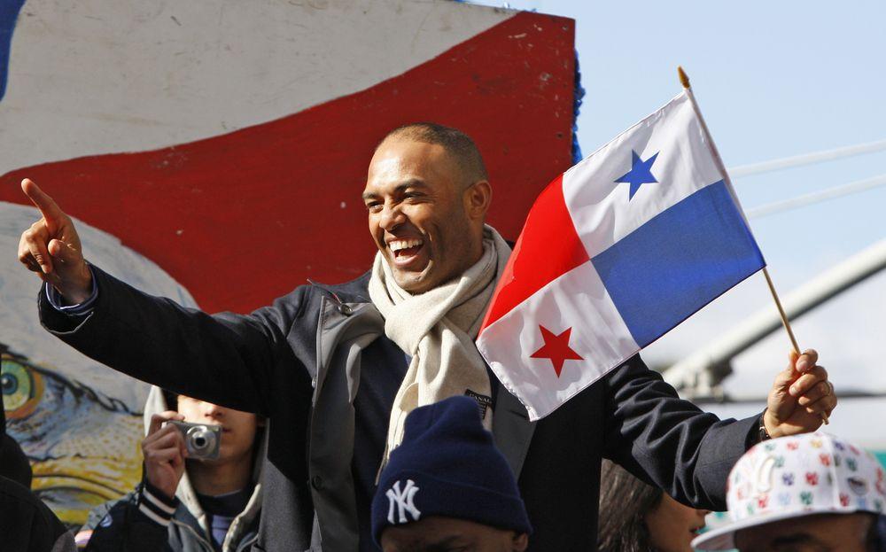 Con el 100%, Mariano Rivera ingresa al Salón de la Fama