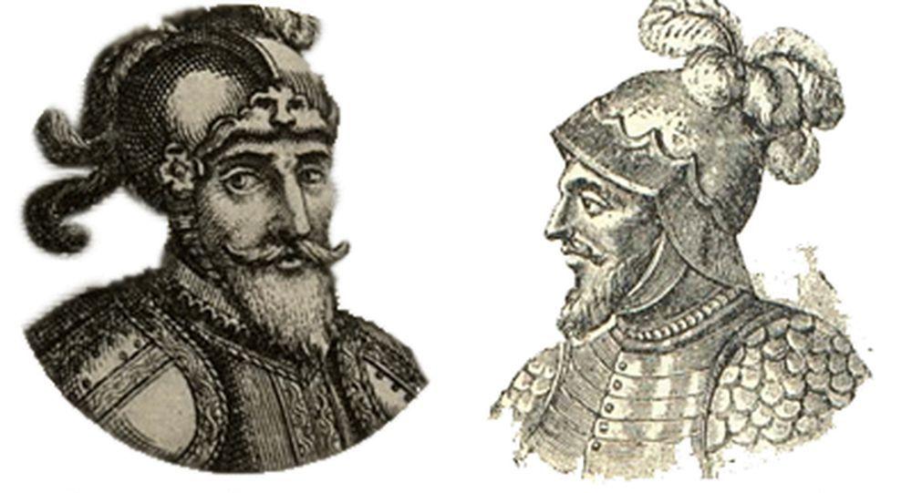 Héroe y villano. Vasco Núñez de Balboa versus Pedrarias