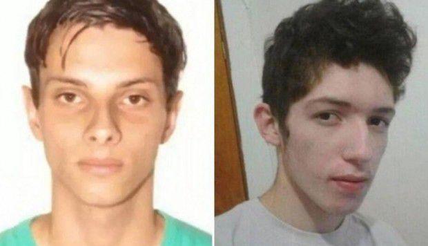 Autores de atentado matan a tío antes y les hallan citas de la Biblia satánica