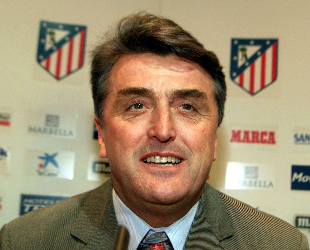 Falleció Radomir Antic, exentrenador de tres grandes del fútbol español