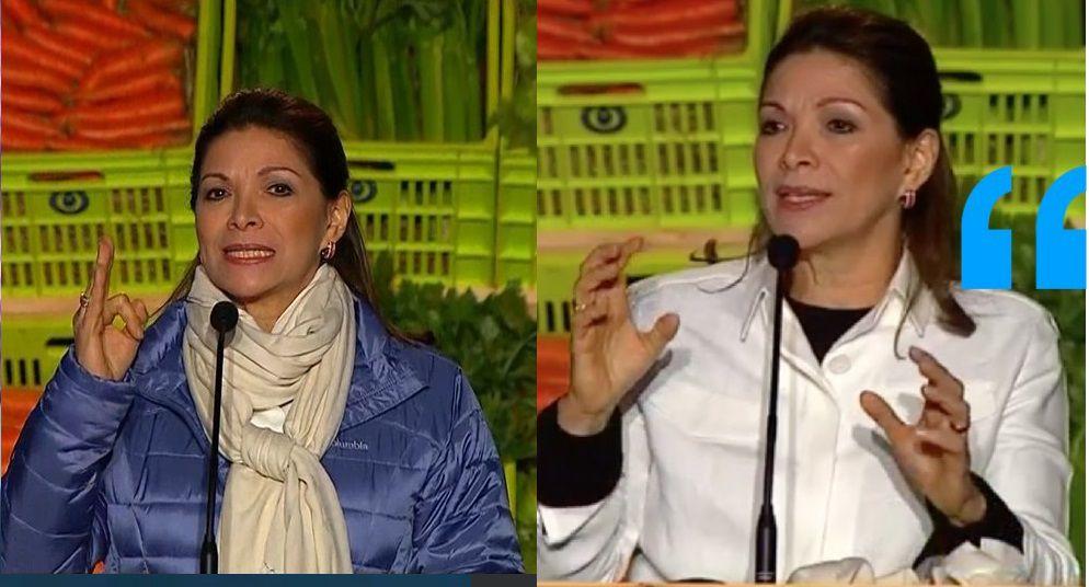 El segundo debate de candidatos presidenciales del Sector Agro aumenta en rofeo