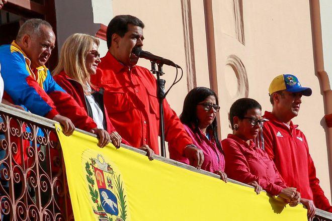 Panamá reconoce gobierno de Juan Guaidó a través de Grupo Lima